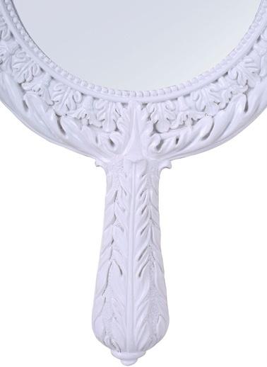 Elegant Intaglio Dekoratif Ayna-Dekorazon